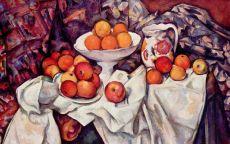Поль Сезанн, французский художник-живописец