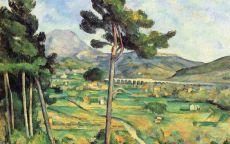 Поль Сезанн, французский художник