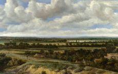 Филипс Конинк, голландский живописец, ученик Рембрандта.