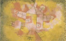 Пауль Клее, немецкий художник