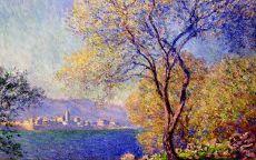 Сад художника в Живерни, Клод Моне