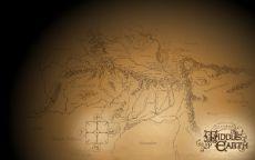 Карта неиведаных земель
