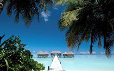 Лагуна Мальдивы