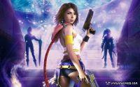 Final Fantasy игра