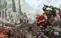 Битва Warhammer Fantasy