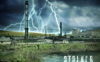 14-S.T.A.L.K.E.R. Сталкер