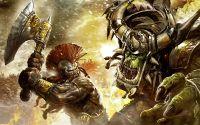 Игра Warhammer 40k