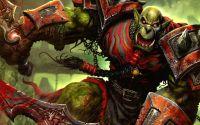 Зеленый гоблин world of warcraft
