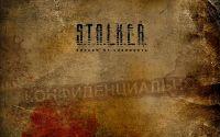 22-S.T.A.L.K.E.R. Сталкер