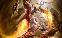 Бог войны в цепях