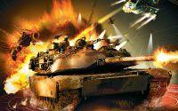 Игра Battlefield 2 Modern Combat
