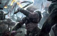 Игра Viking: Battle for Asgard