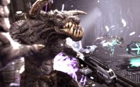 Игра в стиле Шутера Unreal Tournament 3