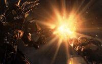 Игра Warhammer Online