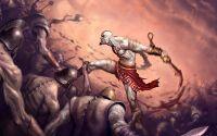 Игра God of War II