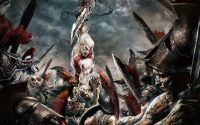 God of War: Chains of Olympus  игра для PSP