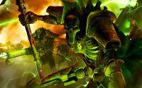 Игра Warhammer 40k Dawn of War