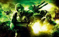 Стратегия Command & Conquer 3: Tiberium Wars