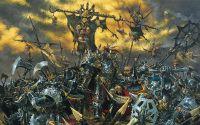 Warhammer: Mark of Chaos игра