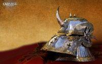 Боевой шлем игра Carnage