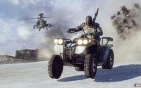 Игра Battlefield: Bad Company 2