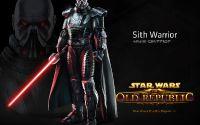 Игра Star Wars: The Old Republic
