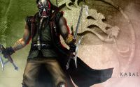 Игра Mortal Kombat Deception