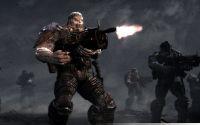 Gears of War — компьютерная игра