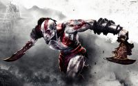 Игра Бог Войны God of War