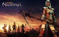 Сказочный мир Guild Wars Nightfall