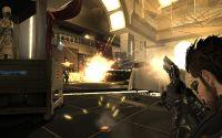 игра Deus Ex: Human Revolution