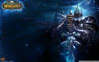 Сетевая игра  World of Warcraft