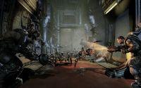 Игра Механизмы войны Gears of War 3