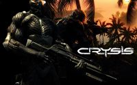 Crysis плакат
