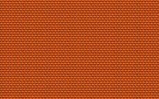Фон оранжевое плетение