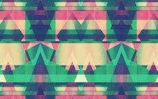 Фон разноцветный абстрактный