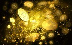 Золотые доллары