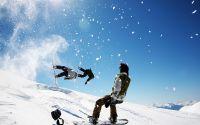 Snowboard, сноуборд
