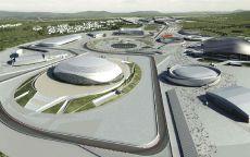 Олимпиада Сочи 2014 Спортивный комплекс