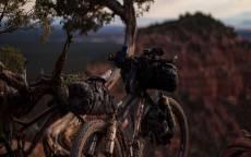 вечер, путешествие, приключение, вело путешествие, велосипеды