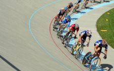 Велоспорт-трек