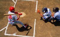Бейсбол