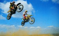 Мотокросс motocross