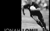 Jonah Lomu Регби