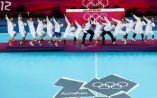Гандбол команда Франции