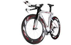 Велосипед для триатрона