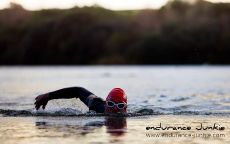 Плавание Триатлон
