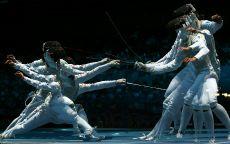 Fencing-HD-Wallpaper