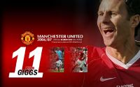 11 Giggs
