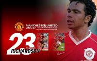 23 Richardson